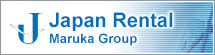 Japan Rental Co., Ltd.