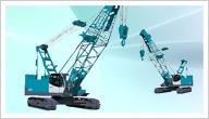 建設機械部門